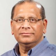 Upen Shah